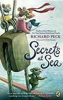 Secrets at Sea by Richard Peck(2012-10-11)