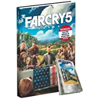 Far Cry 5: Official Collector's Edition Guide (Collectors Edition)