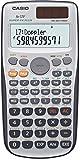 カシオ プログラム関数電卓 180関数 10桁 FX-72F-N