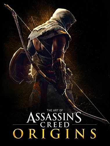 Download The Art of Assassin's Creed Origins 1785655167