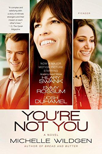 You're Not You: A Novel (English Edition)