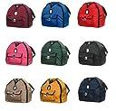 【防具袋】 ファッションナイロン カラ―少年用ボストンリュックタイプ ベージュ