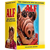 The Alf Collection: Seasons 1-4
