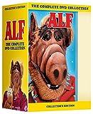 Alf Collection: Season 1-4 [DVD] [Import]