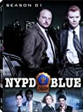 NYPD Blue: Season 01/ [DVD] [Import]