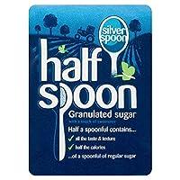 Silver Spoon Half Spoon Granulated Sugar (500g) 銀スプーン半分スプーングラニュー糖( 500グラム)