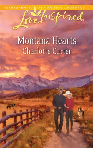 Download Montana Hearts (Steeple Hill Love Inspired) 0373876424