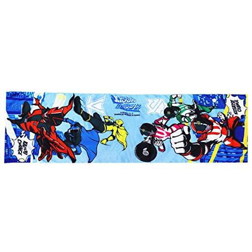 スーパークール タオル「ルパンレンジャー VS パトレンジャー」
