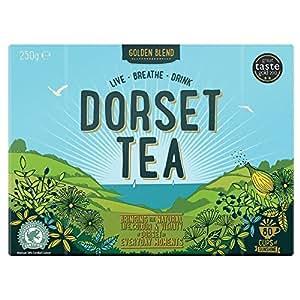 Dorset Tea Bags (80 per pack) ドーセットティーバッグ(パックあたり80 )