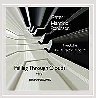 Falling Through Clouds 2