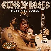 DUST & BONES/RADIO