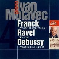 Moravec Ivan Plays French Musi by MENDELSSOHN (2002-01-29)