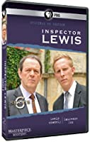 Masterpiece Mystery: Inspector Lewis 6 [DVD] [Import]