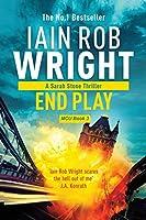End Play - Major Crimes Unit Book 3 - LARGE PRINT