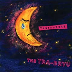 THE TRA-BRYU (ex.THE 虎舞竜)「Get Your Life」のジャケット画像