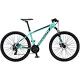 BIANCHI(ビアンキ) マウンテンバイク MAGMA 27.0 ALTUS 38 CK16/BLACK/YELLOW 38cm 【2019年モデル】