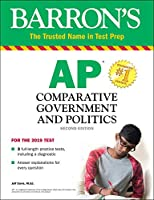 Barron's AP Comparative Government and Politics