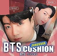 ジョングク JUNG KOOK (防弾少年団/BTS) クッション CUSHION グッズ