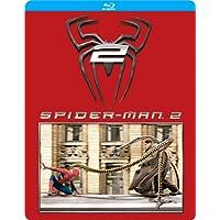 【Amazon.co.jp限定】スパイダーマン2 スチールブック仕様
