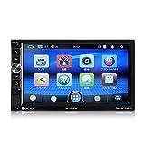 Best Bluetoothカーステレオ - MiCarBa カーオーディオ 2din 7インチ カーステレオ bluetooth対応 2din 車載用dvd Review