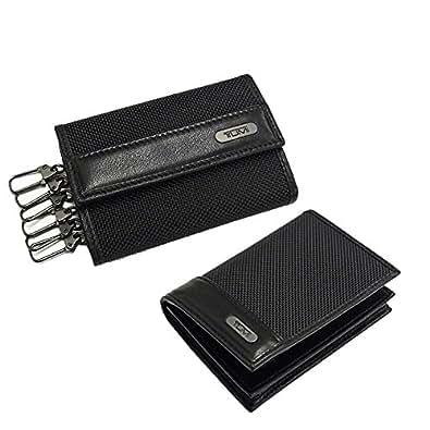 トゥミ TUMI 2点セット キーケース カードケース セット メンズ 0096-1510/01 0096-1670/01 【並行輸入品】