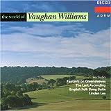 Vaughan Williams: World of Vaughan Williams