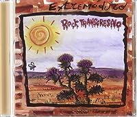 Rock Transgresivo Version 2011 by Extremoduro