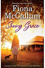Saving Grace (The Button Jar Book 1) Kindle Edition