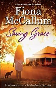 Saving Grace (The Button Jar Book 1)