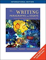 Writing Paragraphs and Essays, International Edition (Sixth Edition)