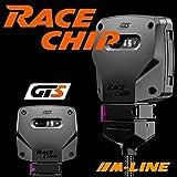 Racechip GTS レースチップ FIAT 500X クロスプラス 1.4LTurbo 170PS/250Nm 33414 フィアット