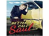 Better Call Saul Season 1: Original Television Soundtrack (Yellow Vinyl) [Analog]