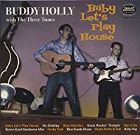 Baby, Let's Play House [10 inch Analog]