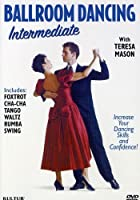 Ballroom Dancing Intermediate With Teresa Mason [DVD] [Import]