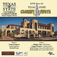 Texas State Clarinet Fiesta
