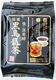 日薬 福建黒烏龍茶ティーパック 13袋×4包