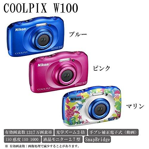 Nikon ニコン コンパクトデジタルカメラ COOLPIX...