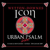 Urban Psalm (+DVD)