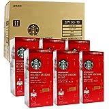 【期間限定 特別価格】(箱、まとめ買い)スターバックス「Starbucks(R)」 オリガミ パーソナルドリップコーヒー ホリデーシーズンブレンド 1ケース【1箱(9.5g×5袋)×6】