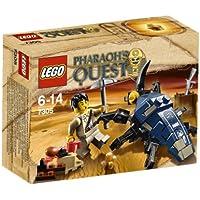 レゴ (LEGO) ファラオズ・クエスト スカラベ・アタック  7305