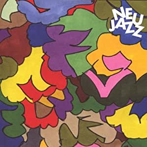 Neu Jazz: Compiled By Jazzanova