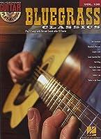 Bluegrass Classics (Guitar Play-Along)