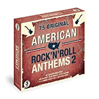 American Rock'n'roll Themes 2