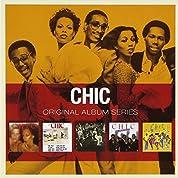 Chic (Original Album Series)
