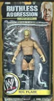RIC FLAIR * Ruthless Aggression * Wwe Hall of Famer * Best of 2008 Series 31