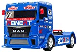 タミヤ 1/10 電動RCカーシリーズ No.642 1/14 TEAM REINERT RACING MAN TGS (TT-01シャーシ TYPE-E) 58642