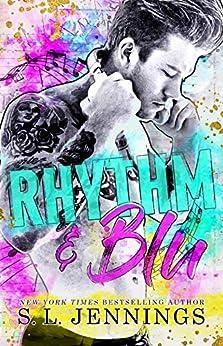 Rhythm & Blu by [Jennings, S.L.]
