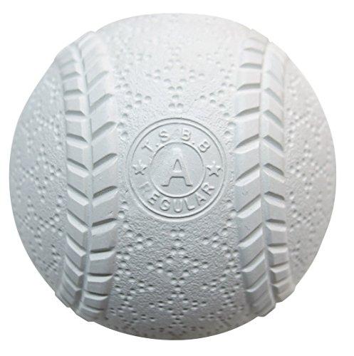 リンドバーグ 練習用軟式野球ボール (A号, 1ダース(12球入))