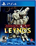 Assault Suit Leynos (輸入版:北米) - PS4