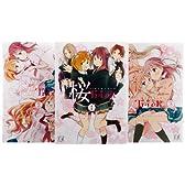 桜Trick コミック 1-3巻セット (まんがタイムKRコミックス)